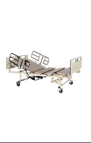 Gendron MC4748D Maxi Rest 39 x 80 Bariatric Home Care Bed - 750lbs for Sale in Tacoma, WA