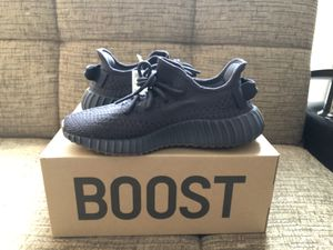 ADIDAS YEEZY BOOST 350 V2 CINDER NO REFLECTIVE SZ 5.5 for Sale in Miami, FL