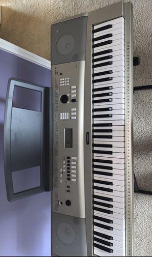 Yamaha ypg-235 keyboard for Sale in Conyers, GA