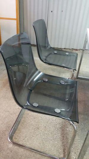 2 Ikea Tobias Chairs for Sale in Bellevue, WA