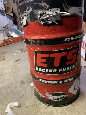 """Race fuel ! """"Ets racing """" for Sale in Portsmouth, VA"""