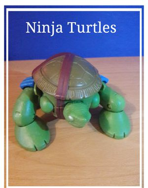 2024 LEONARDO NINJA TURTLES for Sale in Arlington, TX
