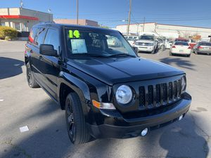 2014 Jeep Patriot Everyone Qualify Only $499 Down Payment To Drive Out Today! HABLAMOS ESPAÑOL TE AYUDAMOS 100% REPOS OK MAL CRÉDITO OK for Sale in Las Vegas, NV