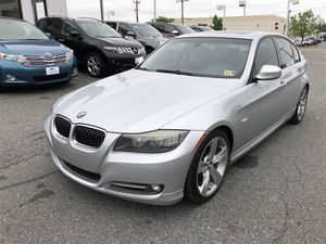 2009 BMW 3 SERIES 335i for Sale in Annapolis, MD
