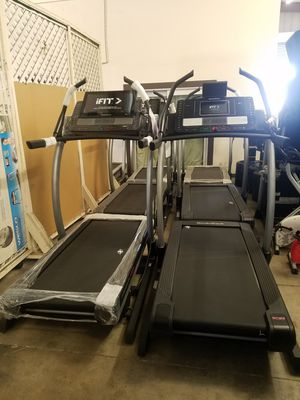 ON SALE!! Nordictrack incline trainer treadmills for Sale in Fontana, CA