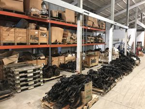 European car parts. Huge inventory for Sale in Snohomish, WA