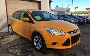 2012 Ford Focus SE for Sale in Denver, CO