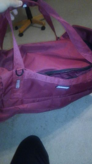 Coleman duffle bag for Sale in Greenwood, IN