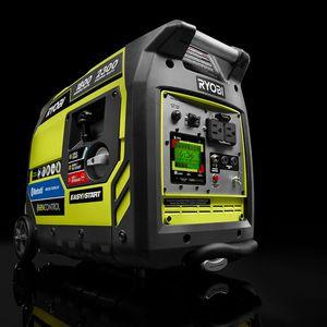 Ryobi Bluetooth 2,300-Watt Super Quiet Gasoline Powered Digital Inverter Generator *BNIB* for Sale in Bristol, PA