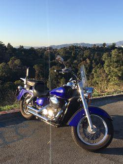 2004 Honda Shadow Aero 750 for Sale in Los Angeles,  CA