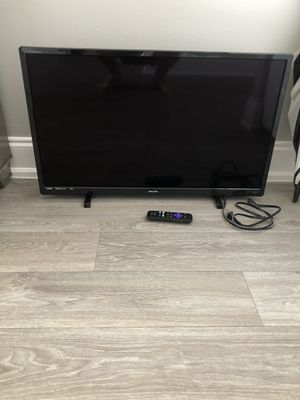 Phillips 32 inch TV for Sale in Fort Lauderdale, FL