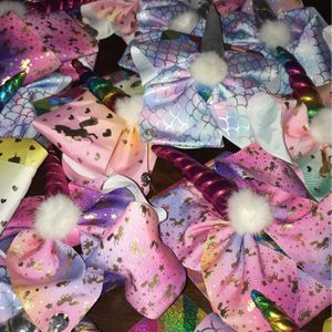 Hair bows Jojo Siwa Nickelodeon for Sale in Ceres, CA