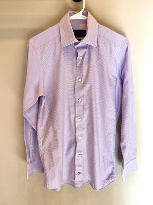 David Donahue Purple Dress Shirt for Sale in Houston, TX