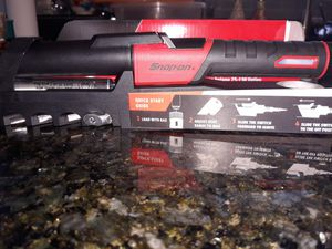 SnapOn YAKS42 butane soldering iron NEW for Sale in Port Huron, MI
