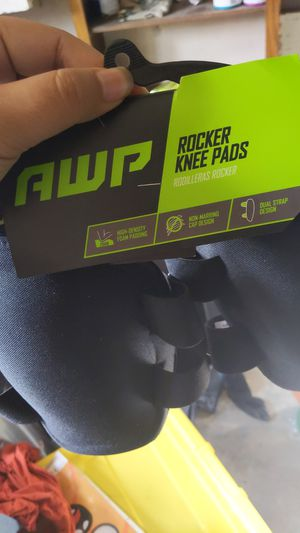 Knee pad for Sale in San Diego, CA
