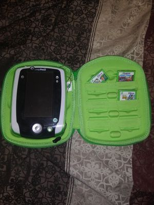 Leapfrog leappad 2 for Sale in Cheyenne, WY