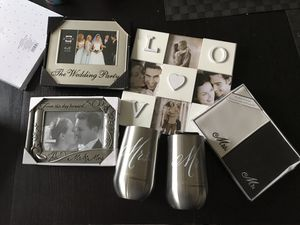 Wedding Gifts for Sale in Clarksburg, MD