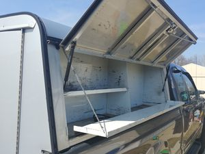 A.R.E. Commercial Truck Topper for Sale in Middleville, MI