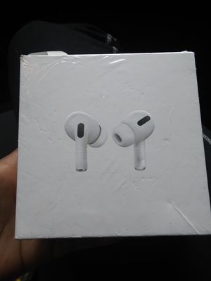 New Apple Airpods Pro for Sale in West Covina, CA