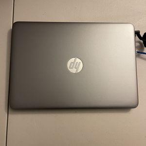 HP Elitebook 840 - G4 - Laptop for Sale in Moreno Valley, CA