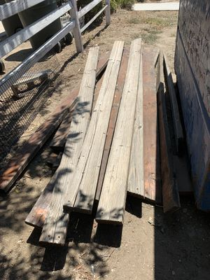 Free firewood for Sale in Chino Hills, CA