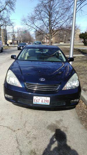 Lexus for Sale in Chicago, IL