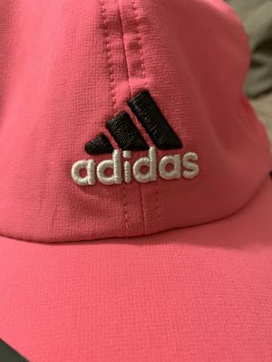 Pink Adidas Hat for Sale in Worcester, MA