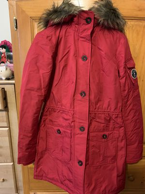 Abercrombie & Fitch Ultra Parka for Sale in Compton, CA