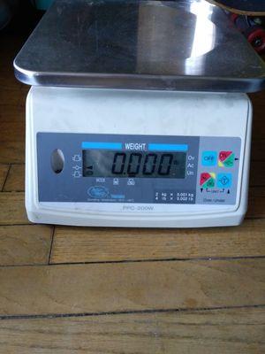 Industrial Digital Scale, Yamamoto, for Sale in Norwalk, CA