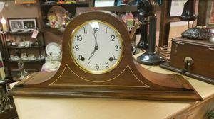 Antique 1948 E. Ingraham Mantle Clock for Sale in Dallas, TX