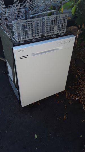 Samsung dishwasher for Sale in El Cajon, CA