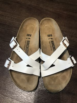 Authentic Birkenstock's sandal for Sale in Dallas, TX