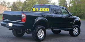 🔥🔑🔑$1000🔑🔑 For Sale URGENT 🔑🔑2006 Toyota Tundra Ltd CLEAN TITLE🔑🔑🔥 for Sale in Los Angeles, CA