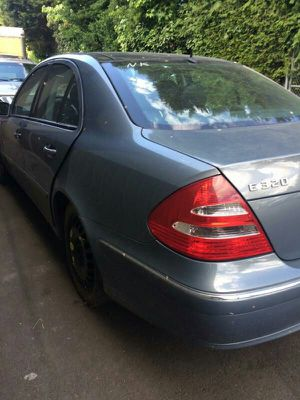 2004 Mercedes Benz E320 PARTING OUT for Sale in Kent, WA
