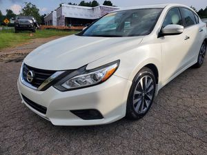 2016 Nissan Altima for Sale in Hillsborough, NC