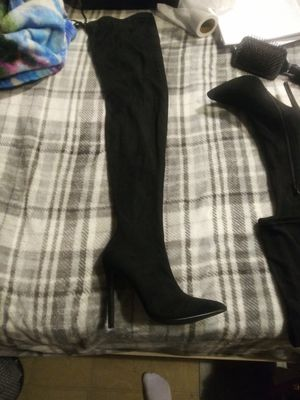 Fashion Nova Boots for Sale in Thornton, CO