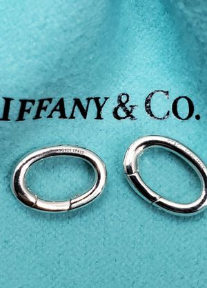 Tiffany & Co 925 Clasp Jump Ring Links for Sale in Long Beach, CA