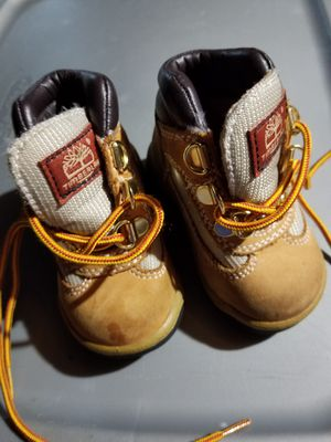 baby timberland for Sale in Durham, NC
