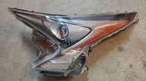 2016 2017 2018 2019 TOYOTA PRIUS FULL LED HEADLIGHT OEM LEFT SIDE DRIVER for Sale in Lawndale, CA