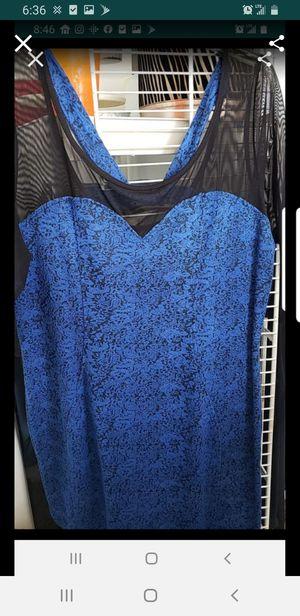 Size 3x women's dress for Sale in Orlando, FL