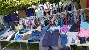 Clothing for Sale in E RNCHO DMNGZ, CA