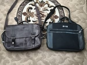 Kenneth Cole reaction messenger bags over the shoulder for Sale in Downey, CA