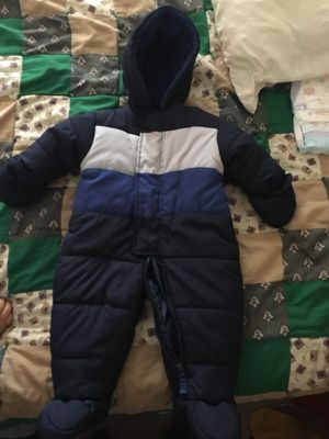 Clothes for baby boy for Sale in Silver Spring, MD