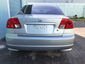 Honda Civic for Sale in Pompano Beach, FL
