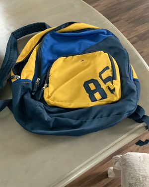 Tommy Hilfiger backpack for Sale in Windermere, FL