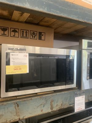 Jenn Air Stainless Steel Microwave for Sale in Tampa, FL