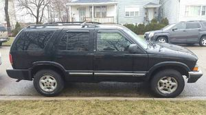 Chevy Blazer 00 4x4 for Sale in Cicero, IL