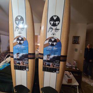 Gerry Lopez Surfboard foam for Sale in San Diego, CA