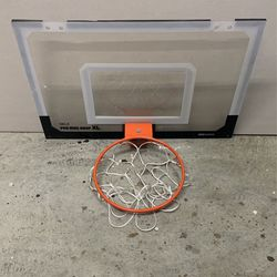 Basketball hoop for Sale in Escondido,  CA