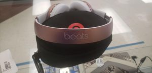 Beats Solo Headphones- Pink for Sale in League City, TX